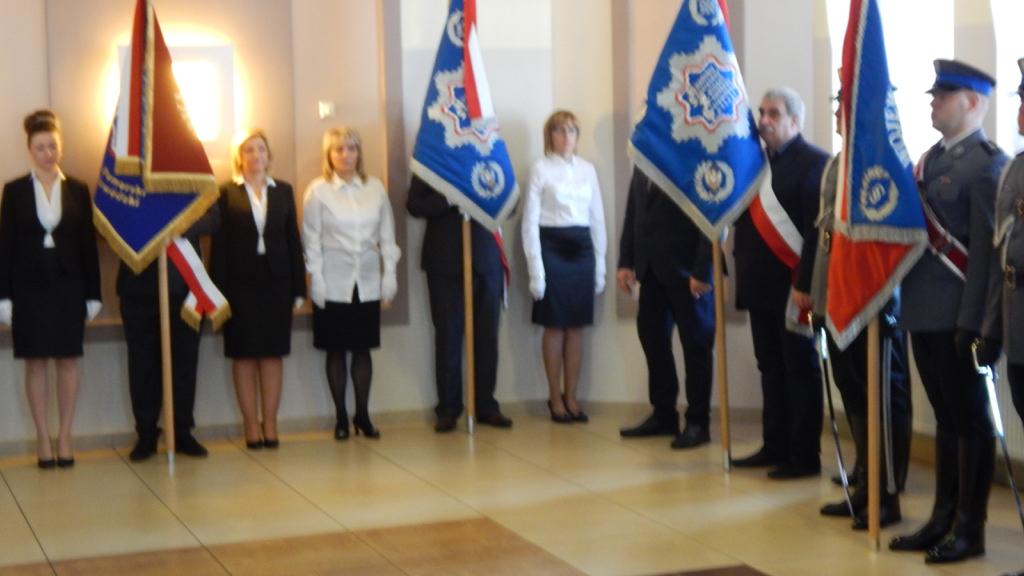 VI Zjazd Krajowy Delegatów NSZZ Pracowników Policji